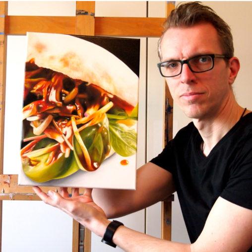 schilderij-pulled-pork-vier